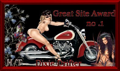 Awarded on June 15, 2002, Harley Tag's Site Closed